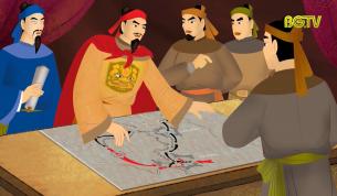 Chiến thắng Xương Giang (Phim hoạt hình lịch sử)